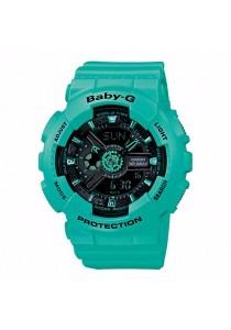 CASIO Baby-G BA-111-3A Watch