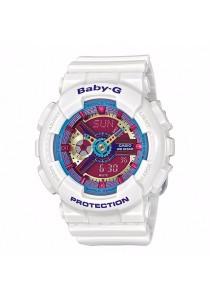 CASIO Baby-G BA-112-7A Watch