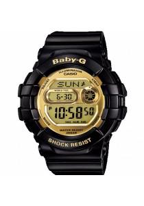 CASIO Baby-G BGD-141-1 Black Gold