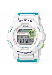 CASIO Baby-G BGD-180FB-7 Tide Graph