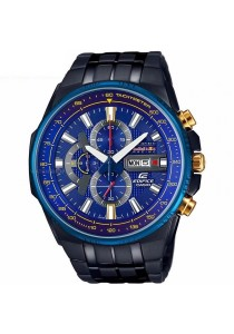 CASIO Edifice EFR-549RBB-2ADR Infiniti Red Bull Limited Edition