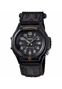 CASIO Forester FT-500WC-1BV