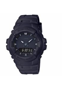 CASIO G-Shock Matte Black G-100BB-1A