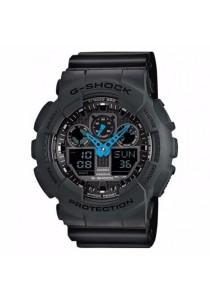 CASIO G-Shock Analog-Digital GA-100C-8A