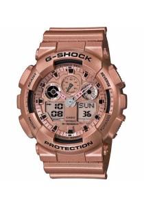 CASIO G-Shock GA-100GD-9A Gold Series