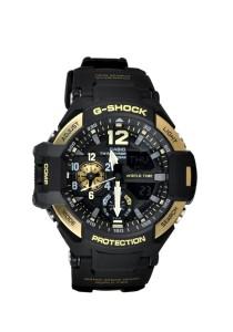 CASIO G-Shock GA-1100-9G Gravity Master