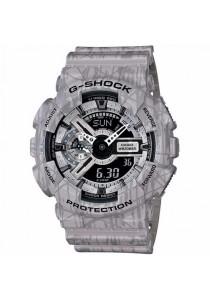 CASIO G-Shock GA-110SL-8A Slash Pattern Series Watch