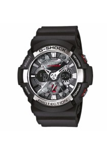 CASIO G-Shock GA-200-1A