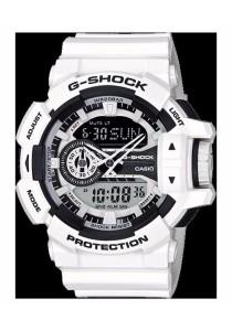 CASIO G-Shock GA-400-7A Crazy Colour