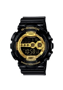 CASIO G-Shock GD-100GB-1