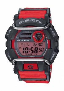 CASIO G-Shock GD-400-4