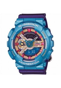CASIO G-Shock S Series GMAS110HC-6