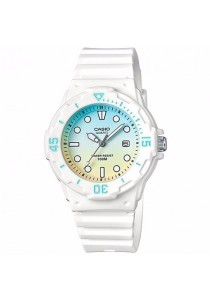 CASIO Analog Watch LRW-200H-2E2V