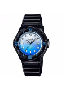 CASIO Analog Watch LRW-200H-2EV