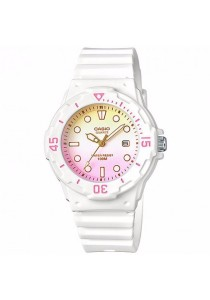 CASIO Analog Watch LRW-200H-4E2V