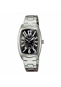 CASIO Analog Ladies LTP-1208D-1B