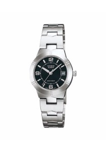 CASIO Analog Lady LTP-1241D-1A