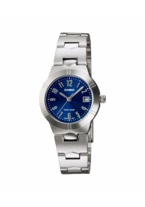 CASIO Analog Lady LTP-1241D-2A2