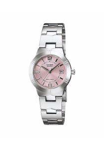 CASIO Analog Lady LTP-1241D-4A