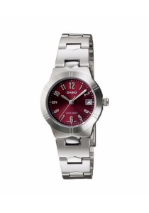 CASIO Analog Lady LTP-1241D-4A2