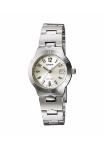 CASIO Analog Lady LTP-1241D-7A2