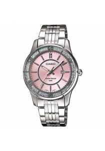 CASIO Analog Ladies LTP-1358D-4AV Watch