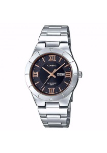 CASIO Analog Watch LTP-1410D-1AV