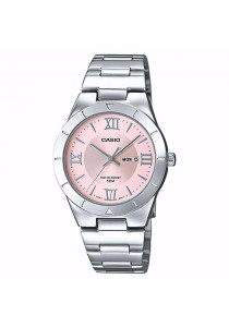 CASIO Analog Watch LTP-1410D-4AV