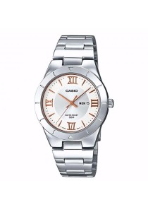 CASIO Analog Watch LTP-1410D-7AV