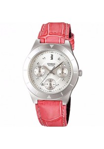 CASIO Multi-hand LTP-2083L-4AV Watch