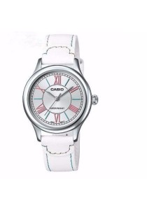 CASIO Analog Leather Lady LTP-E113L-7A Watch