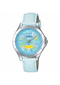 CASIO Analog Ladies LTP-E129L-2A