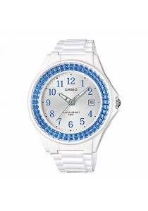 CASIO Analog Shining Ring Lady LX-500H-2BV Watch