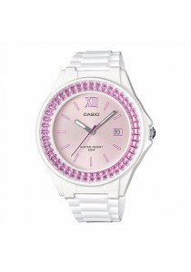CASIO Analog Shining Ring Lady LX-500H-4EV Watch