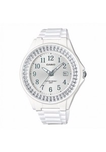 CASIO Analog Shining Ring Lady LX-500H-7B2V Watch