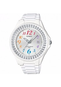 CASIO Analog Shining Ring Lady LX-500H-7BV