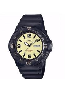 CASIO Analog Watch MRW-200H-5BV