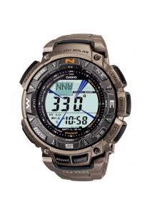 CASIO Pro-trek PRG-240T-7 TITANIUM BAND Watch