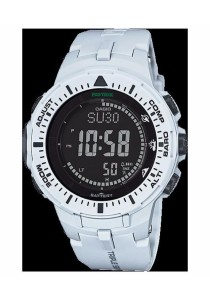 CASIO Pro-trek PRG-300-7 Triple Sensor Watch