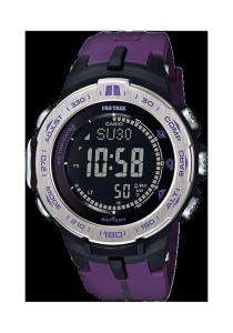 CASIO Pro-trek PRW-3100-6 Multiband 6 Triple Sensor Watch