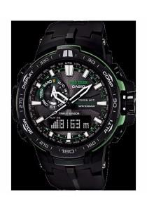 CASIO Pro-trek PRW-6000Y-1A Triple Sensor Watch