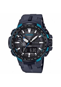 CASIO Pro-trek PRW-6100Y-1A Triple Sensor Watch