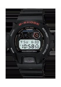 CASIO G-Shock DW-6900-1VH (Black)