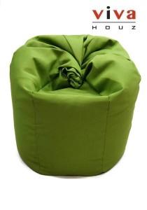 Sunshine Bean Bag - Green (Waterproof Cover)