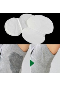 Disposable UnderArm Sweat Pads (15packs)