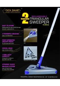 TataSmart Cordless Sweeper Gen 2