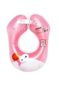 Lechin 5-12 month Baby Armpit Swim Ring (Pink)