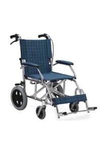 Hopkin Compact Travel Wheelchair