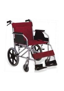 Hopkin Standard Aluminium Travel Wheelchair