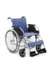 Hopkin Standard Aluminium Wheelchair